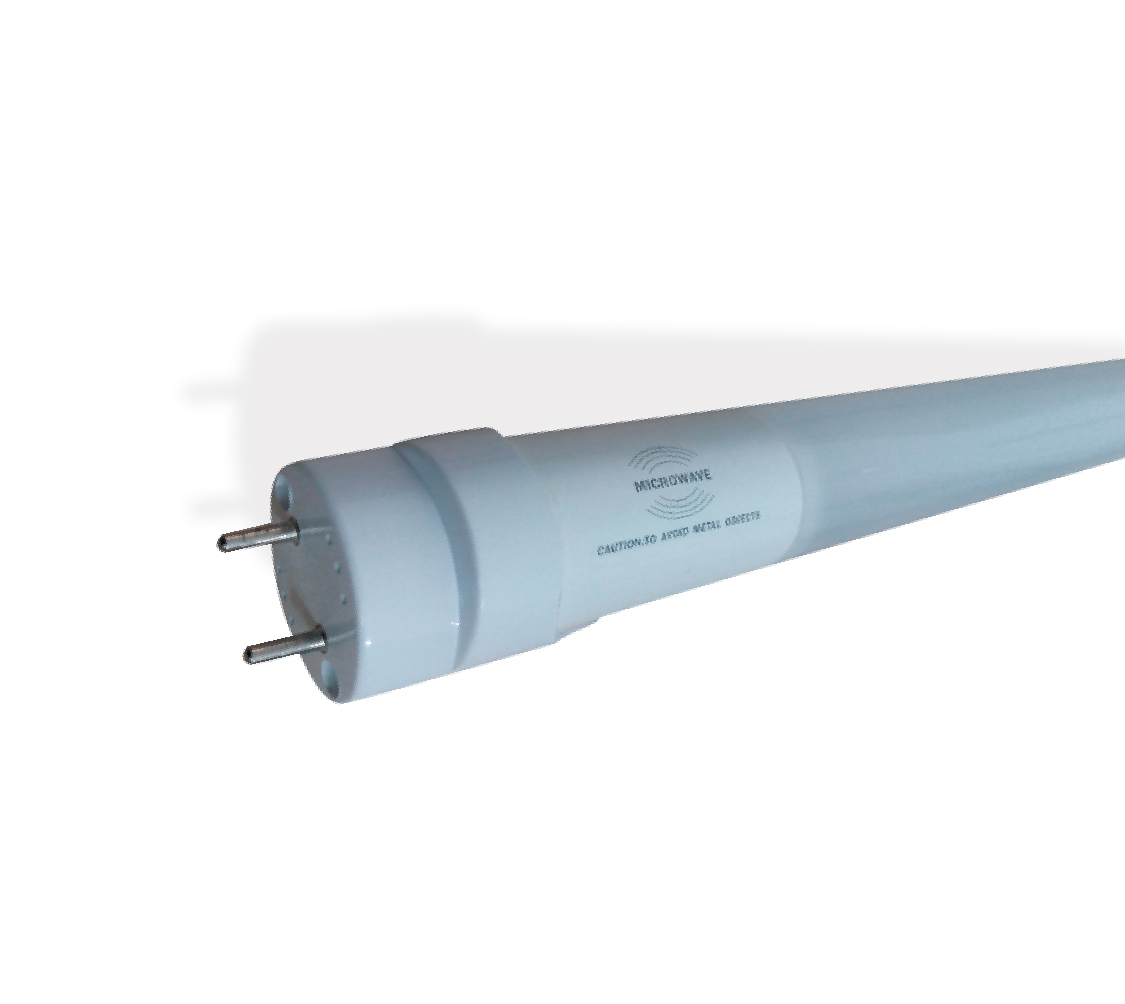 T8 microwave induction tube